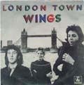 "Сингл ""London Town"" / ""I`m Carrying"""