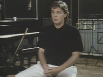 The Paul McCartney Special (1987)